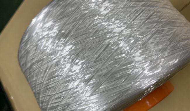 ポリウレタン弾性糸2