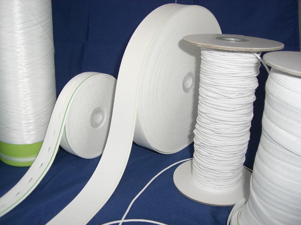 シオモト製紐の強みのイメージ