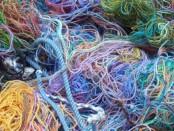 リサイクル糸